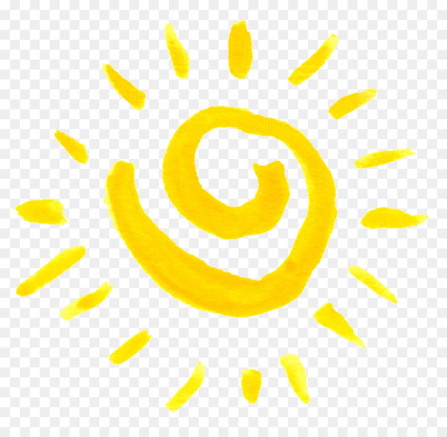 Suluboya Sanat Müzesi Küçük Resim Boyama Güneş Png Indir 1024