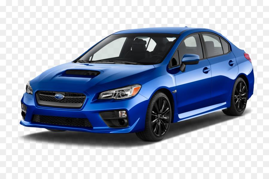 Subaru Impreza Wrx Sti 2018 2017 Car Png 2048 1360 Free Transpa