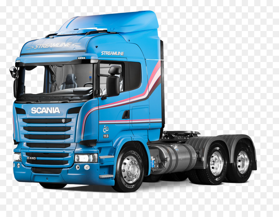 Brazil Scania AB AB Volvo Truck Scania-Vabis L75 - truck png ...