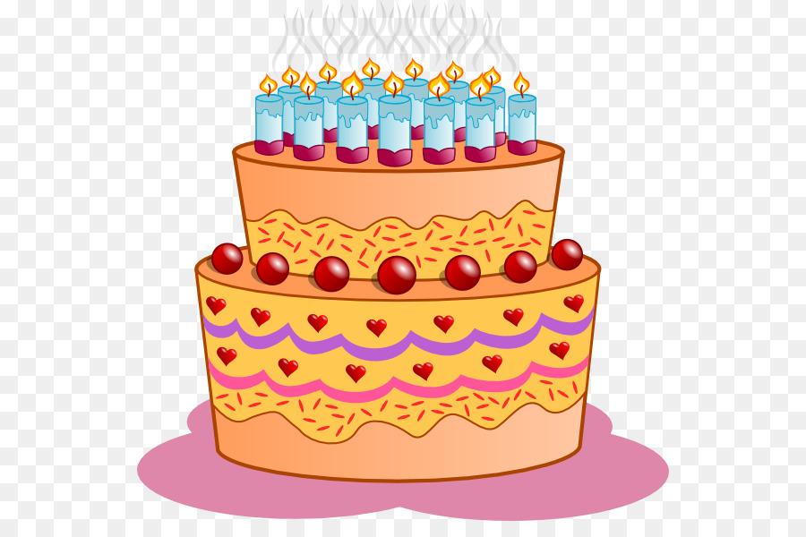 Geburtstag Kuchen Cupcake Clipart Bild Geburtstag Kuchen Png