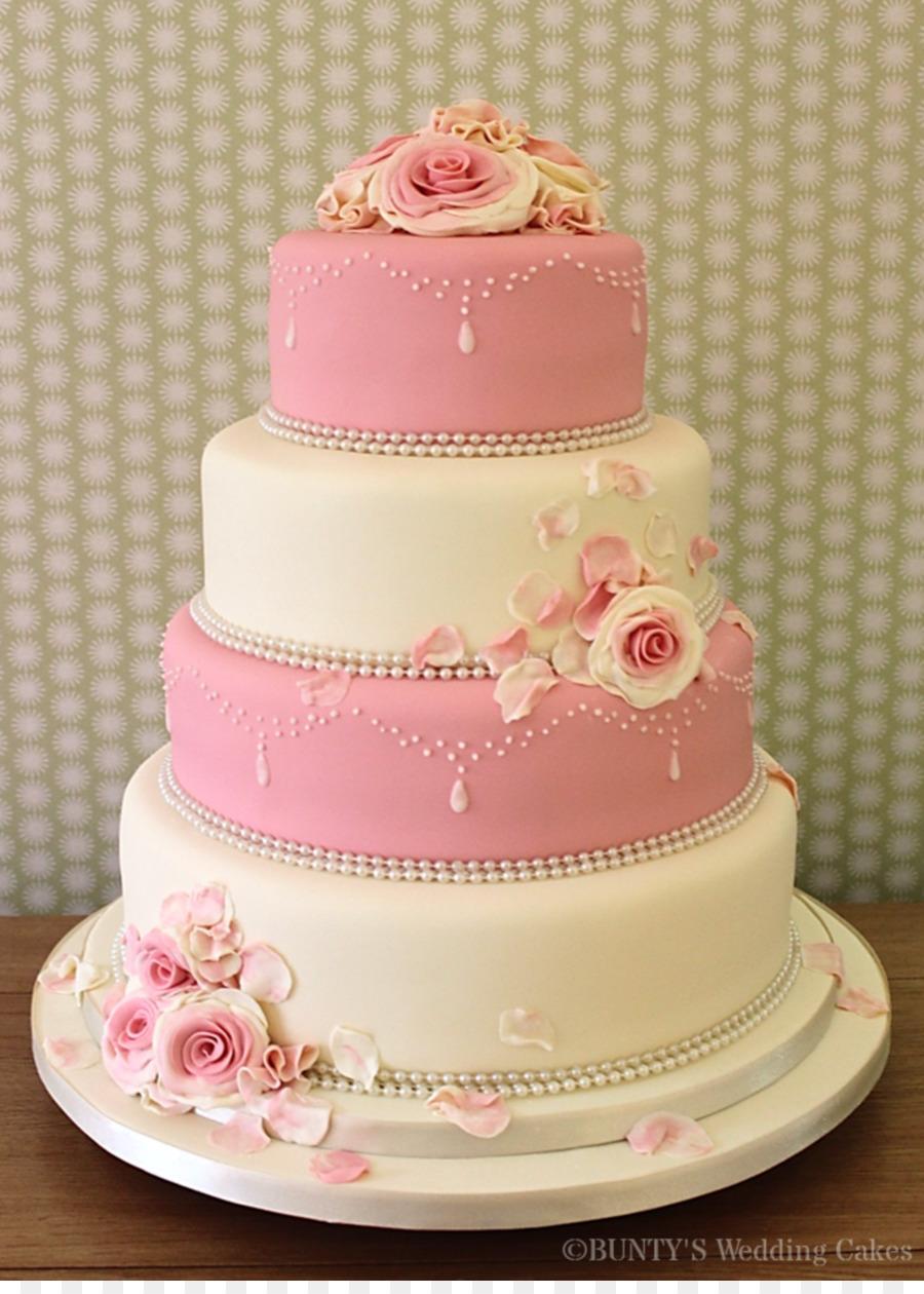 Wedding cake Frosting & Icing Birthday cake Cupcake - wedding cake ...