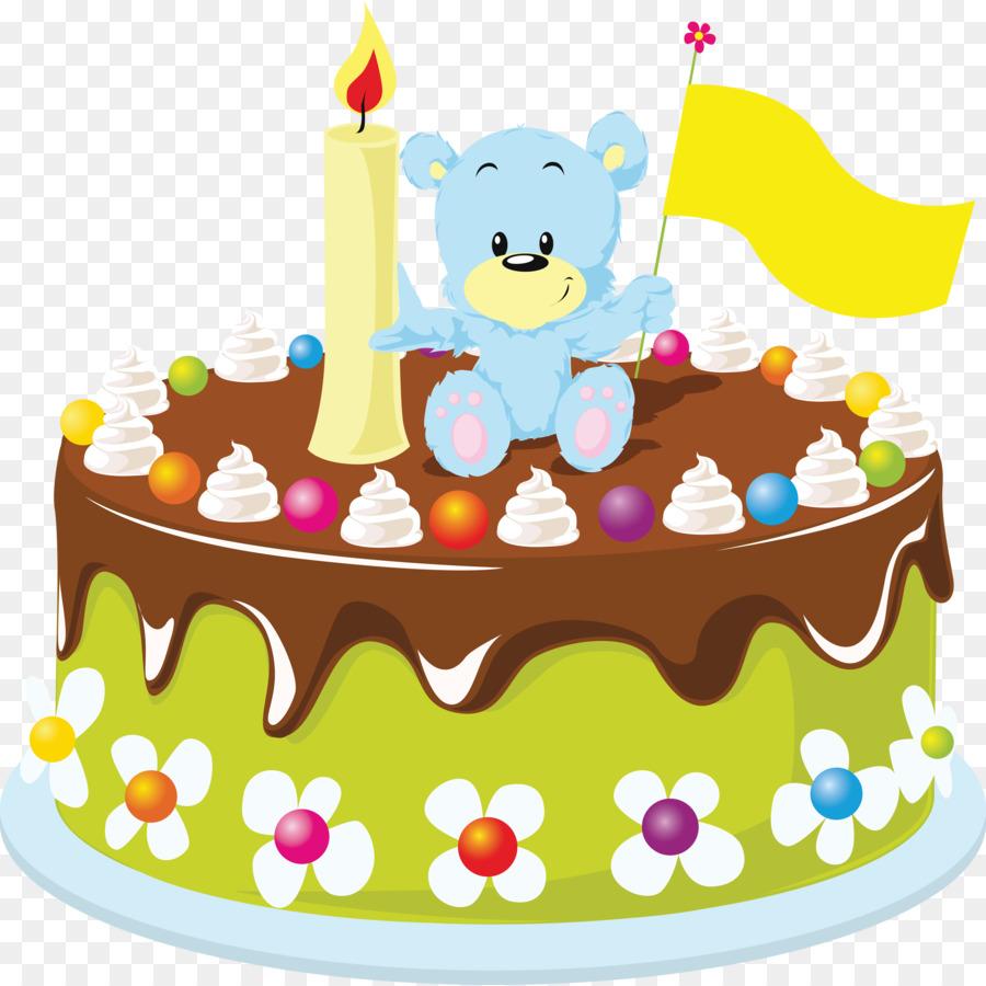 Birthday Cake Chocolate Cartoon Cakes Pasteles Royal Icing PNG
