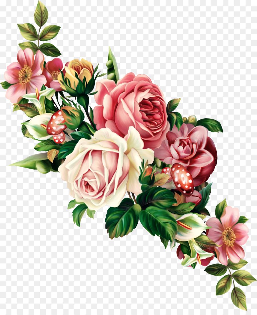 Flower clip art bouquet of flowers png download 20482471 free flower clip art bouquet of flowers izmirmasajfo