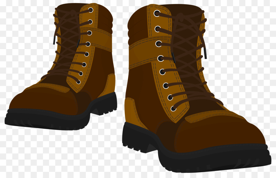 Hiking Boot Shoe Clip Art Boots Png Download 3000 1909 Free