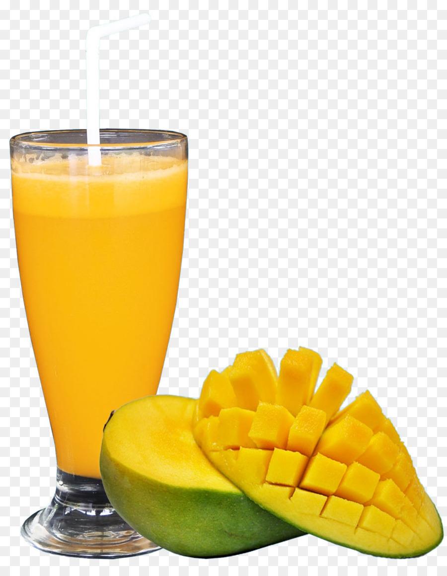Juice Milkshake Es Campur Mango Mangifera Indica Juice