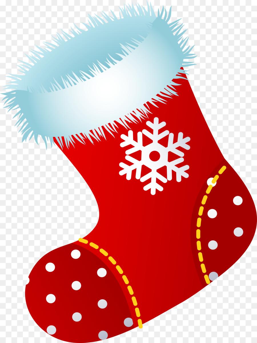 christmas stockings sock clip art socks png download 2917 3889