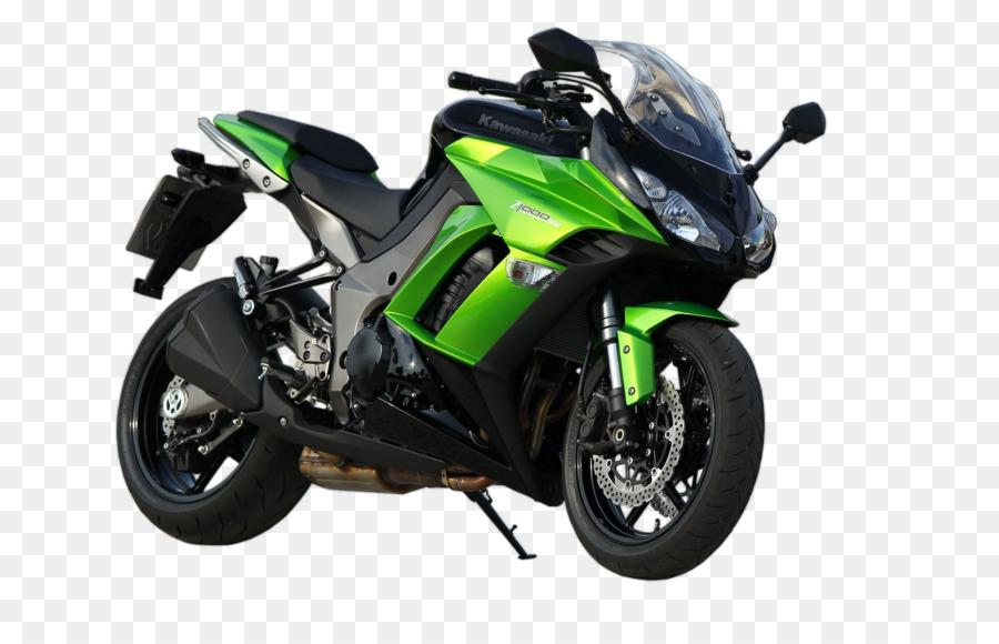 Kawasaki Ninja 1000 Kawasaki Ninja ZX-14 Kawasaki motorcycles ...