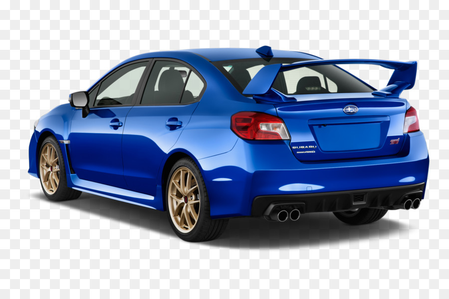 2015 Subaru Wrx 2016 Subaru Wrx 2017 Subaru Wrx Sti Car Subaru Png