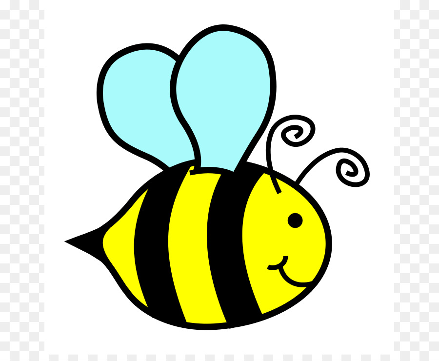 bumblebee cartoon clip art sugardoodle clipart png download 718 rh kisspng com