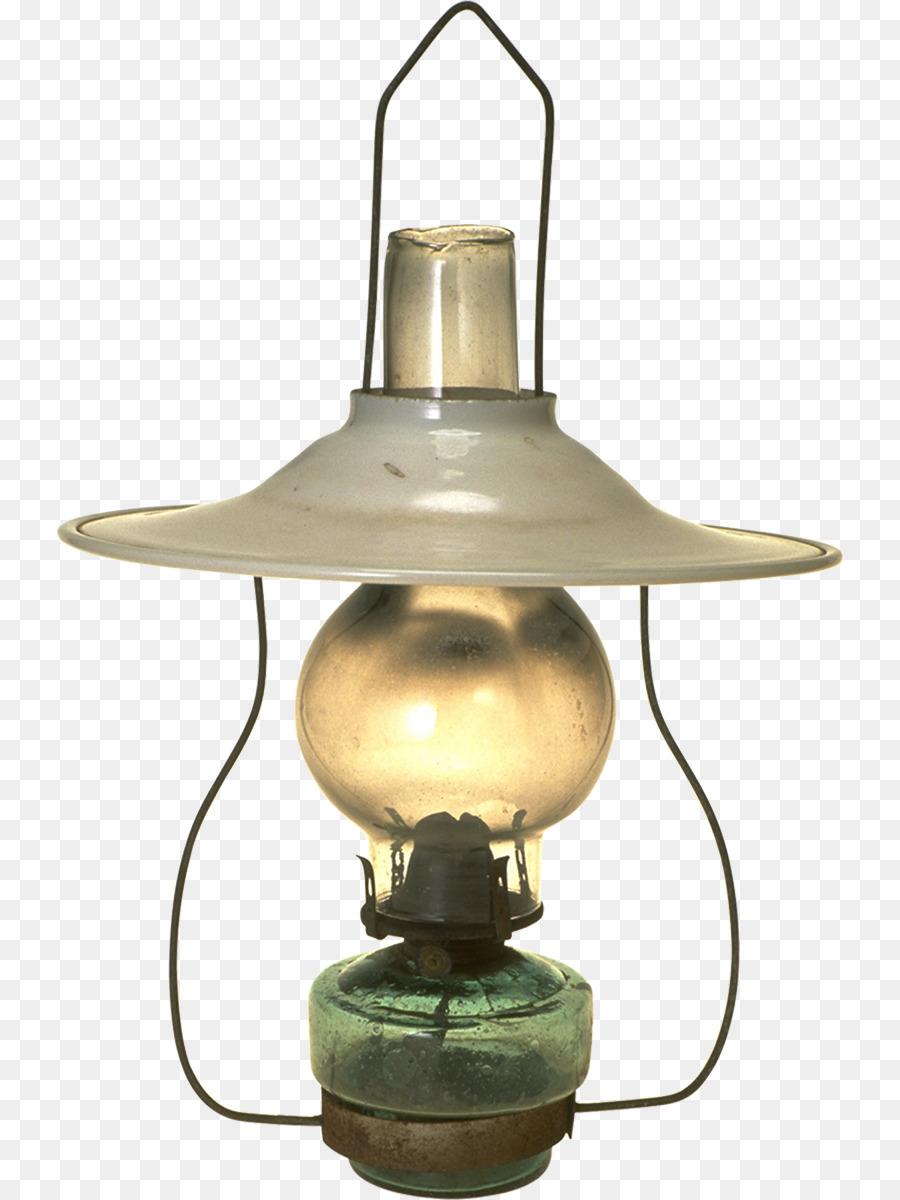 Light Fixture Oil Lamp Kerosene Candle