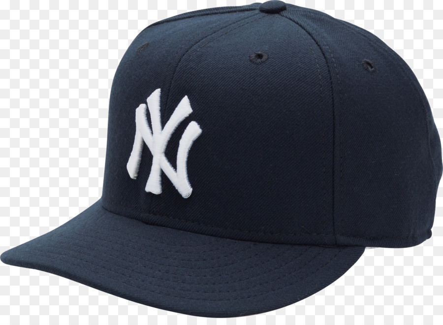 New York Yankees New Era Cap Company 59Fifty Hat - baseball cap png  download - 2093 1503 - Free Transparent New York Yankees png Download. eb988977904