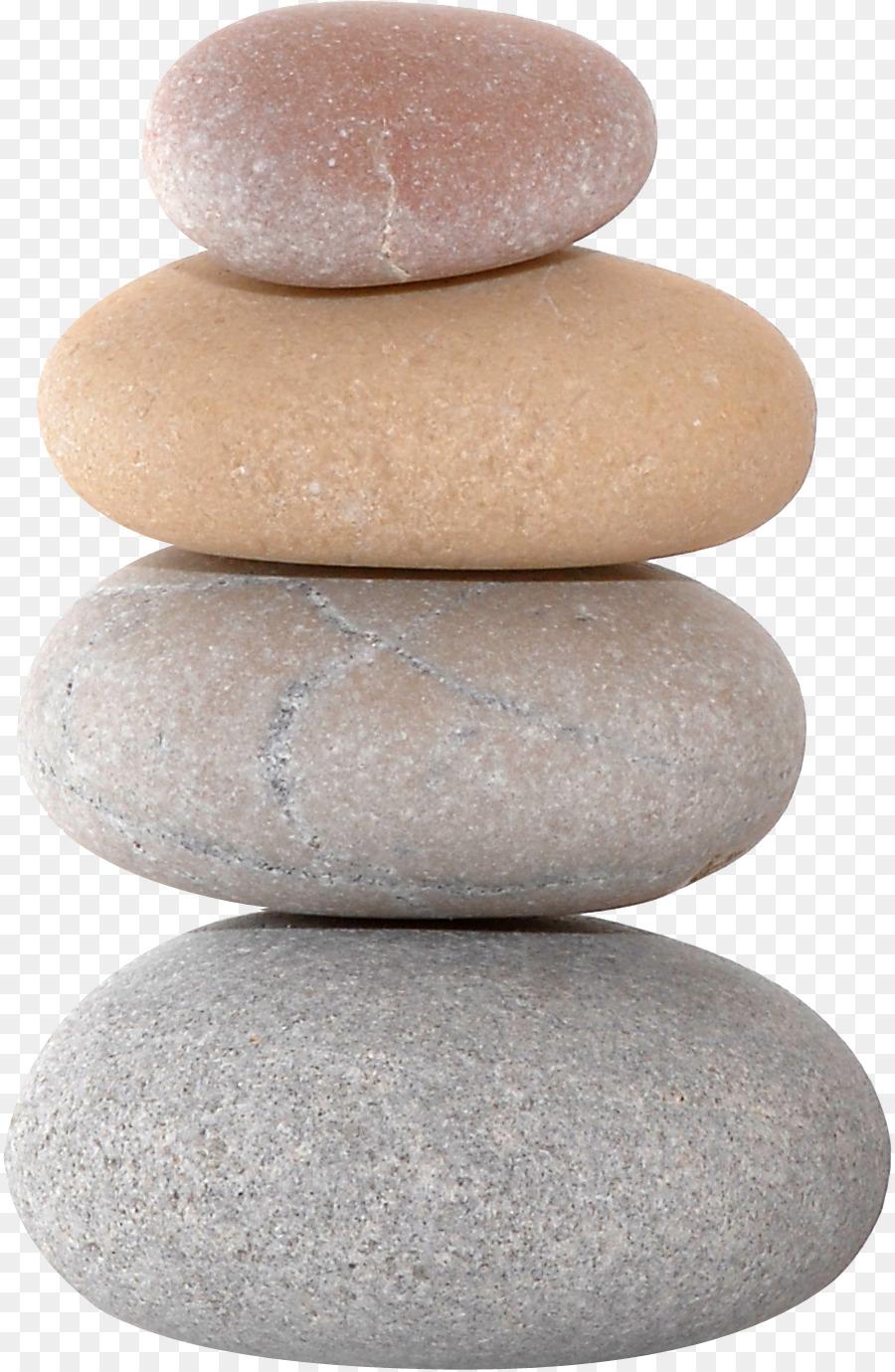 Batu Kerikil Dan Unduh Bahan