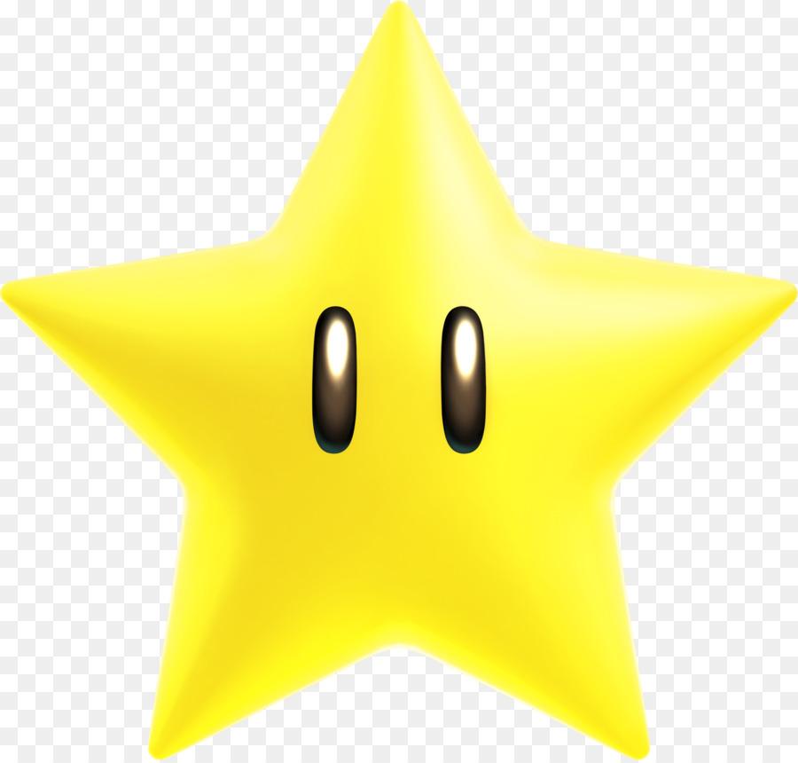Super Mario Stern