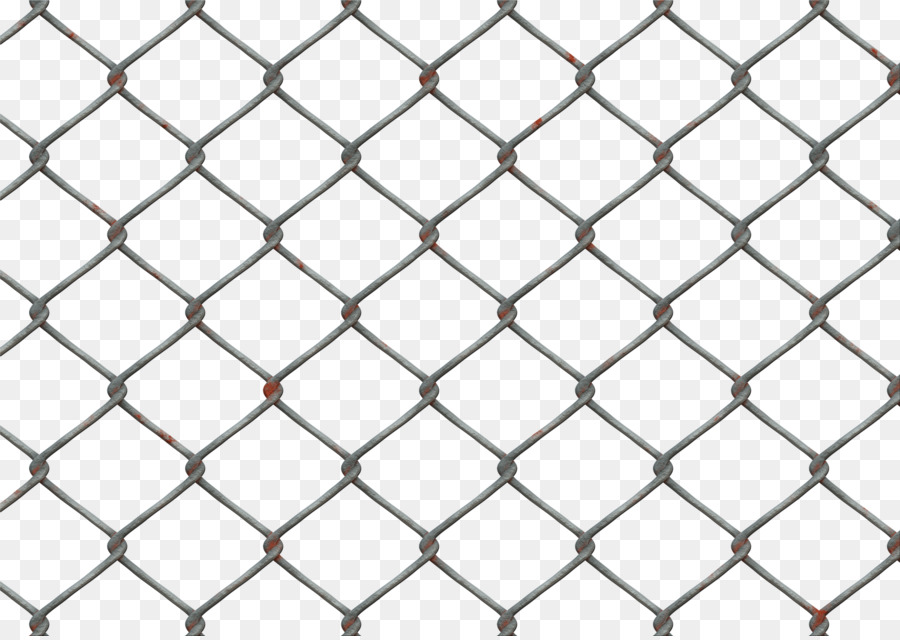 wire fence transparent. Mesh Wire Fence Chain-link Fencing - Barbwire Transparent L