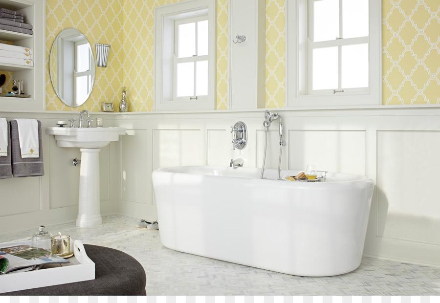 Hot tub Bathtub American Standard Brands Bathroom Shower - bathtub ...