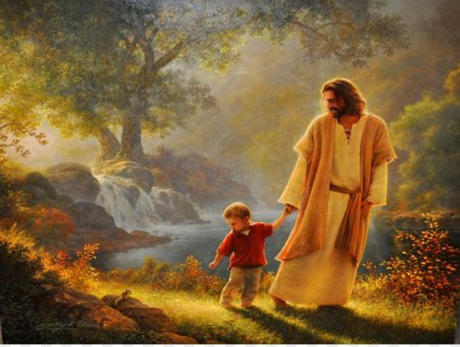 Desktop Wallpaper High Definition Video Display Resolution Depiction Of Jesus