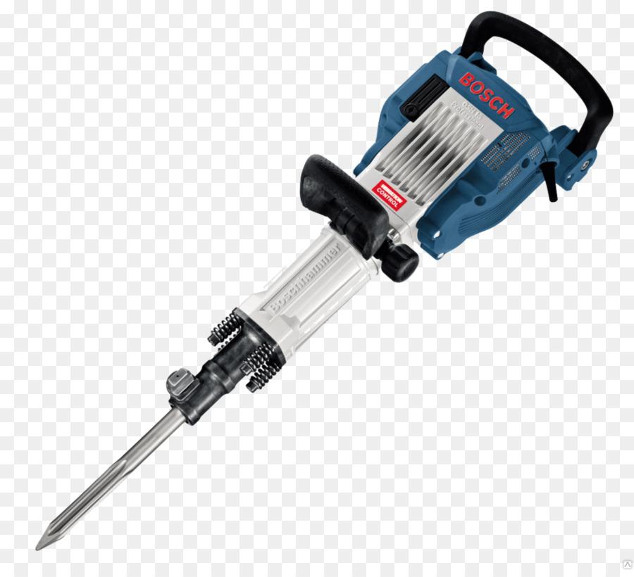 Robert Bosch GmbH Hammer drill SDS Breaker - hammer png download ...