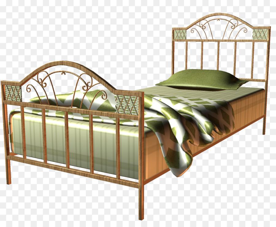 Marco de la cama de los Muebles Colchón Sofá - cama Formatos De ...