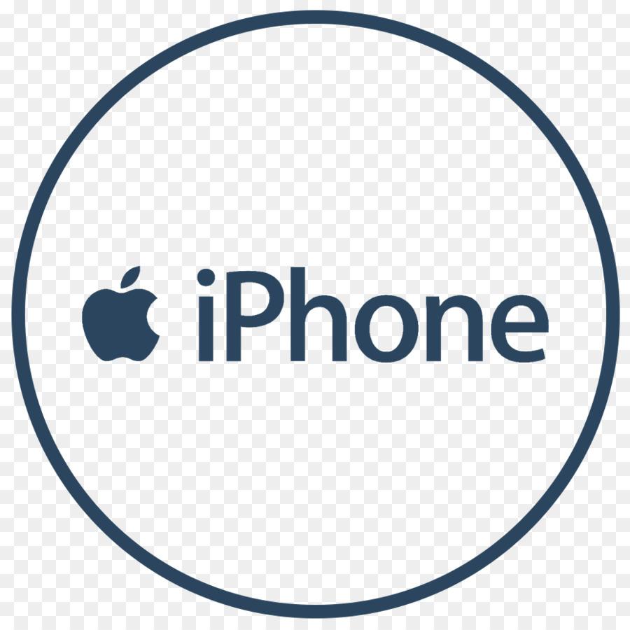 Mobile apple logo