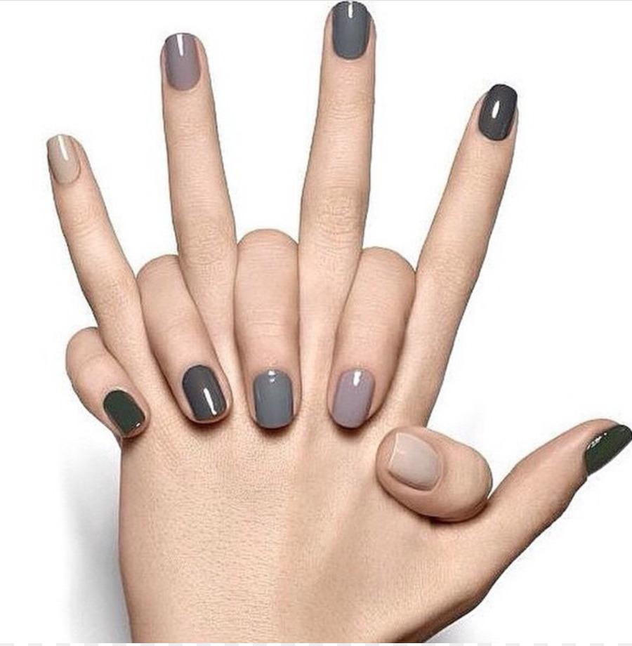 Light Nail Art Nail Polish Manicure Metal Nail Png Download 1093