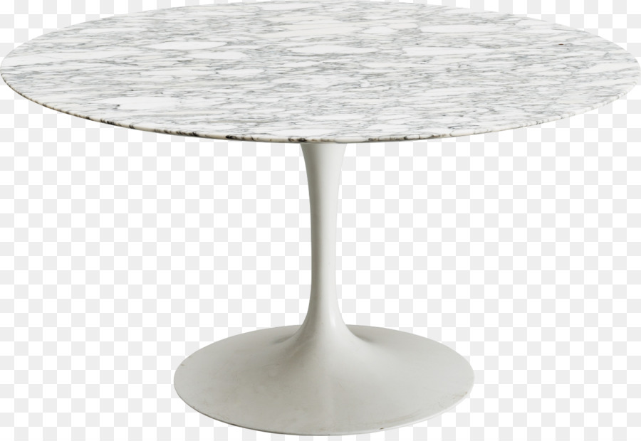 Table Womb Chair Tulip Chair Knoll Table Png Download - Knoll pedestal table