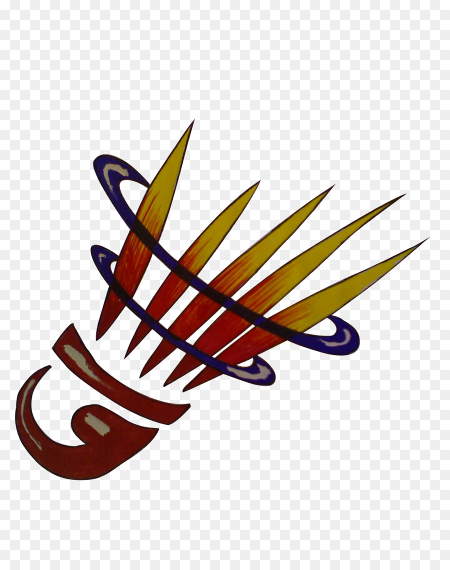 Sv Falkensee Finkenkrug Bulutangkis Logo Pelatih Raket Bulu Tangkis Gambar