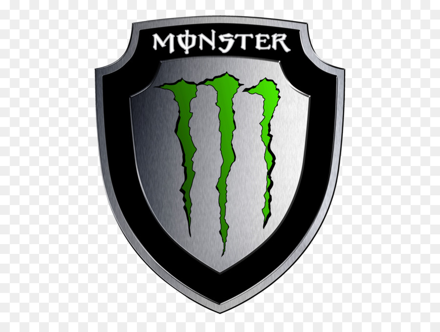 Monster Energy Energy Drink Logo Blue Monster Desktop Wallpaper