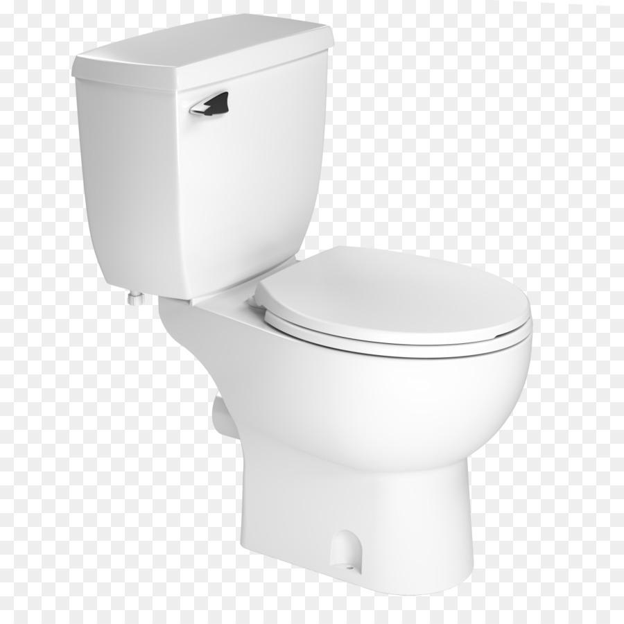 Toilet Maceration Pump Bathroom Waste - toilet png download - 1200 ...