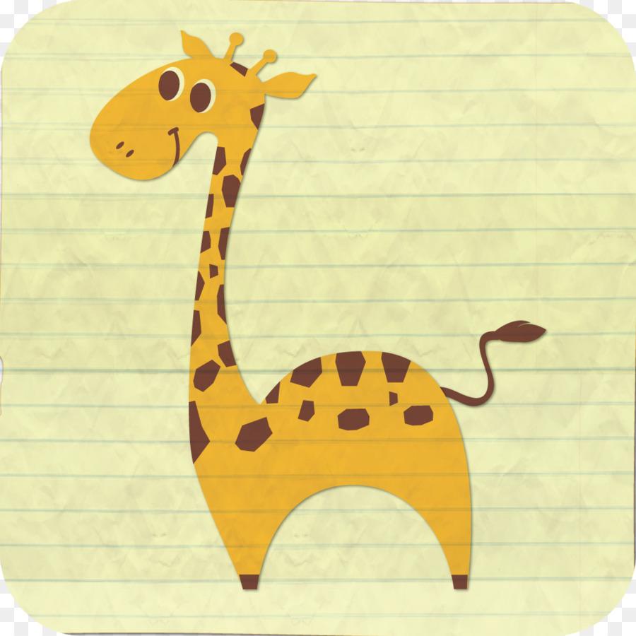 Baby Jungle Animals Cartoon Drawing Clip art - safari png download ...