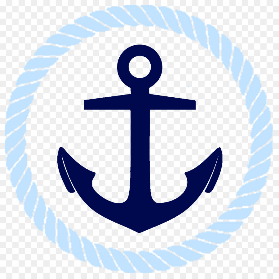 anchor clip art - anchor png download - 1440 1440