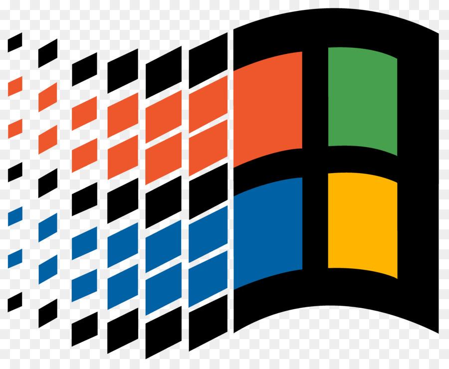 windows 95 microsoft logo windows 10 windows logos png