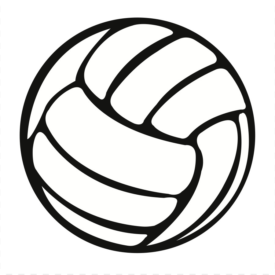 volleyball clip art volleyball png download 898 896 free rh kisspng com clipart volleyball for circuit clip art volleyball girls