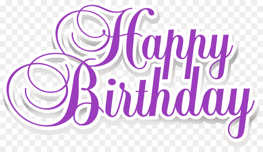 Birthday Happiness Clip Art Happy Birthday Png Download