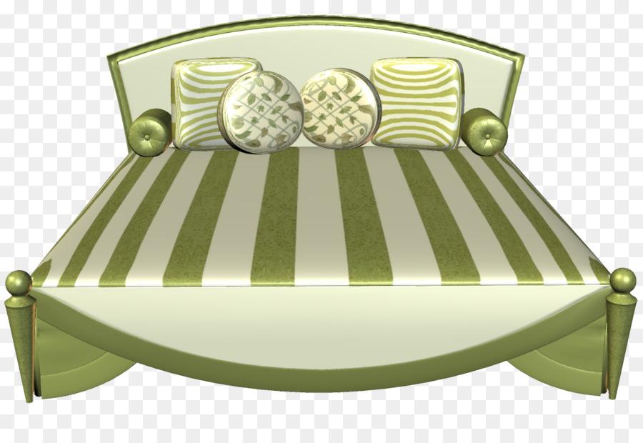 Marco de la cama de los Muebles Colchón - cama Formatos De Archivo ...