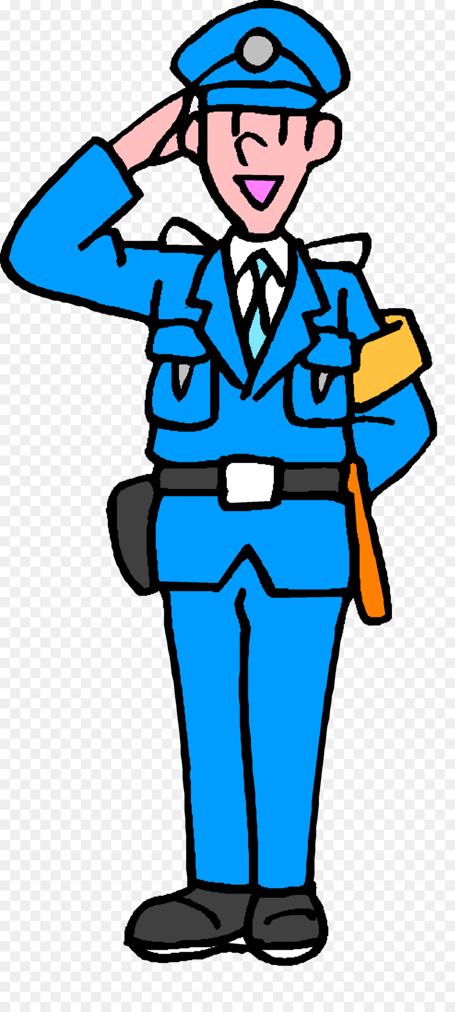 security guard police officer crossing guard clip art policeman rh kisspng com clipart police star badges clip art police car