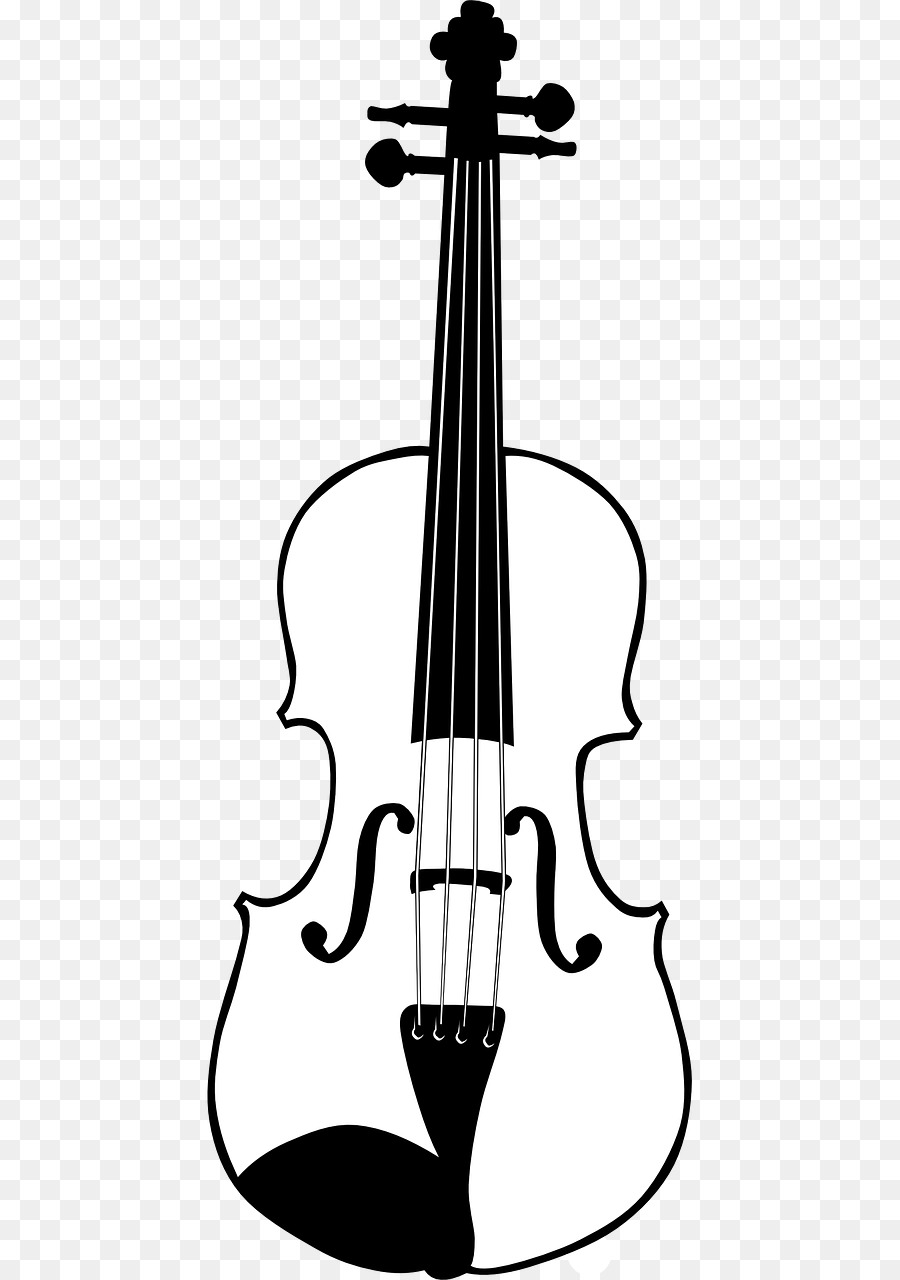 violin drawing musical instruments fiddle electronic tuner violin