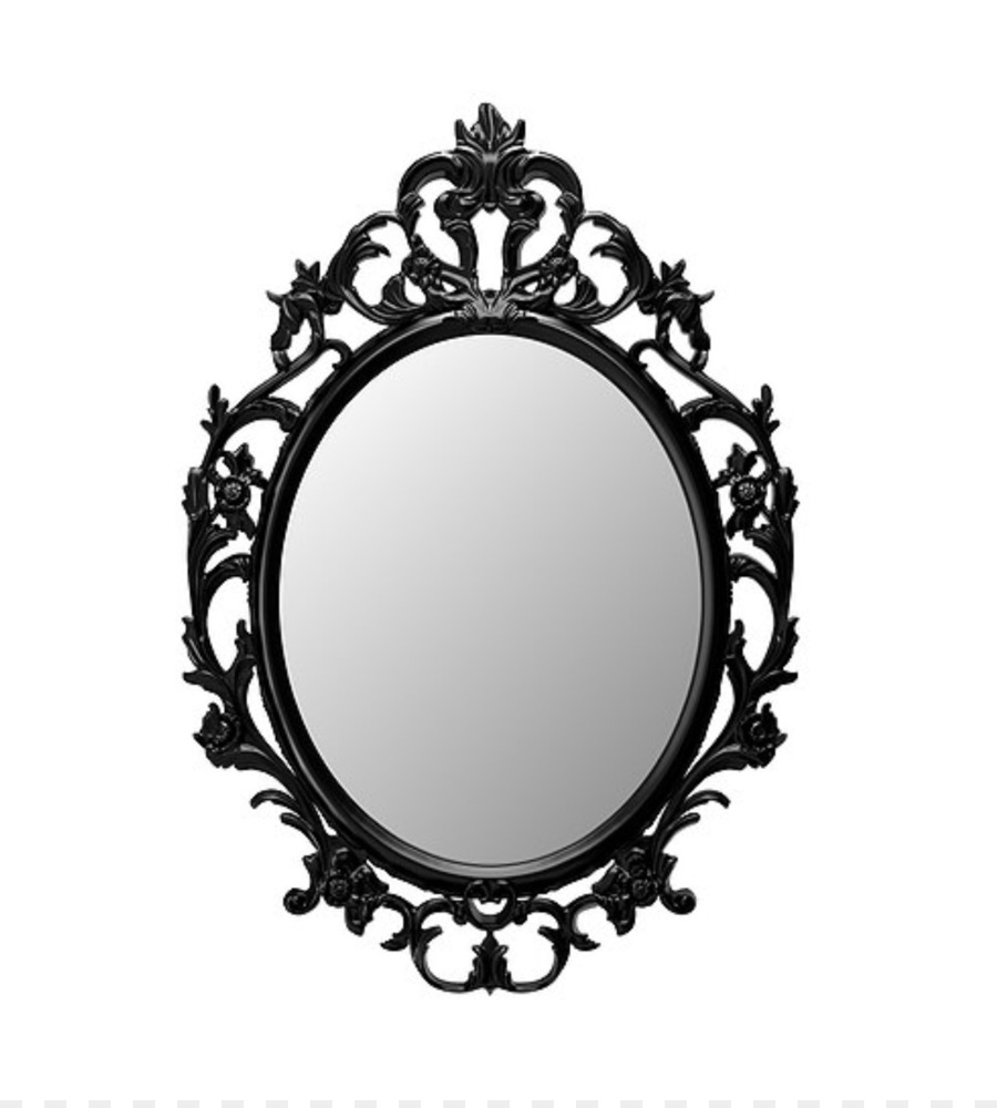 Picture Frames Mirror Bathroom IKEA Vintage clothing - mirror png ...