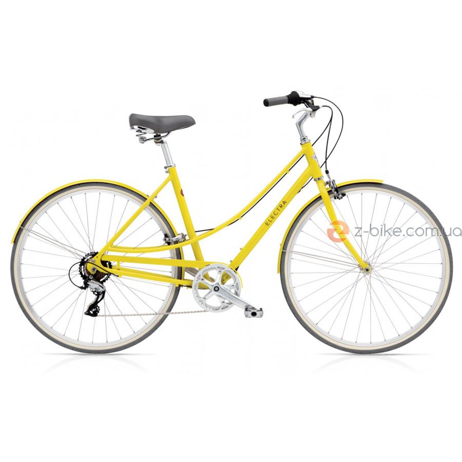 Bicicleta híbrida de Tienda de Bicicletas en los Cuadros de ...