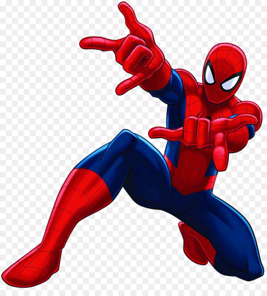 Ultimate Spider Man Free Comic Book Day: Spider-Man Comic Book Clip Art