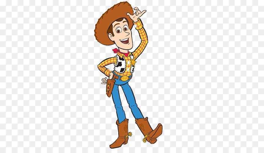 Toy Story Sheriff Woody Jessie Buzz Lightyear Clip Art Cartoon