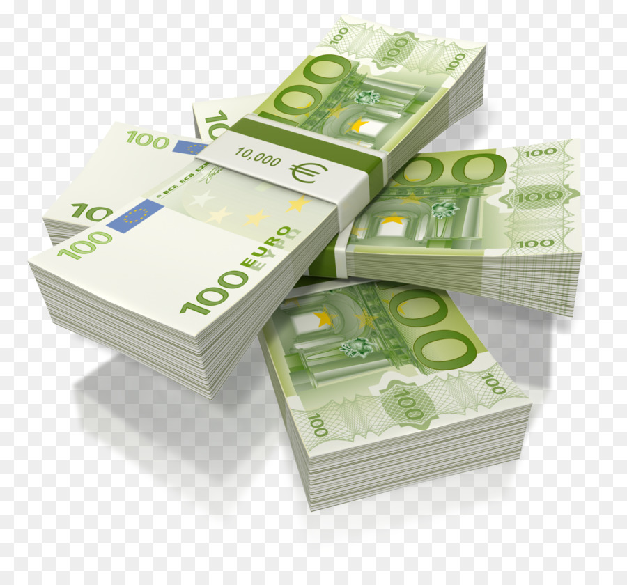 euro money png