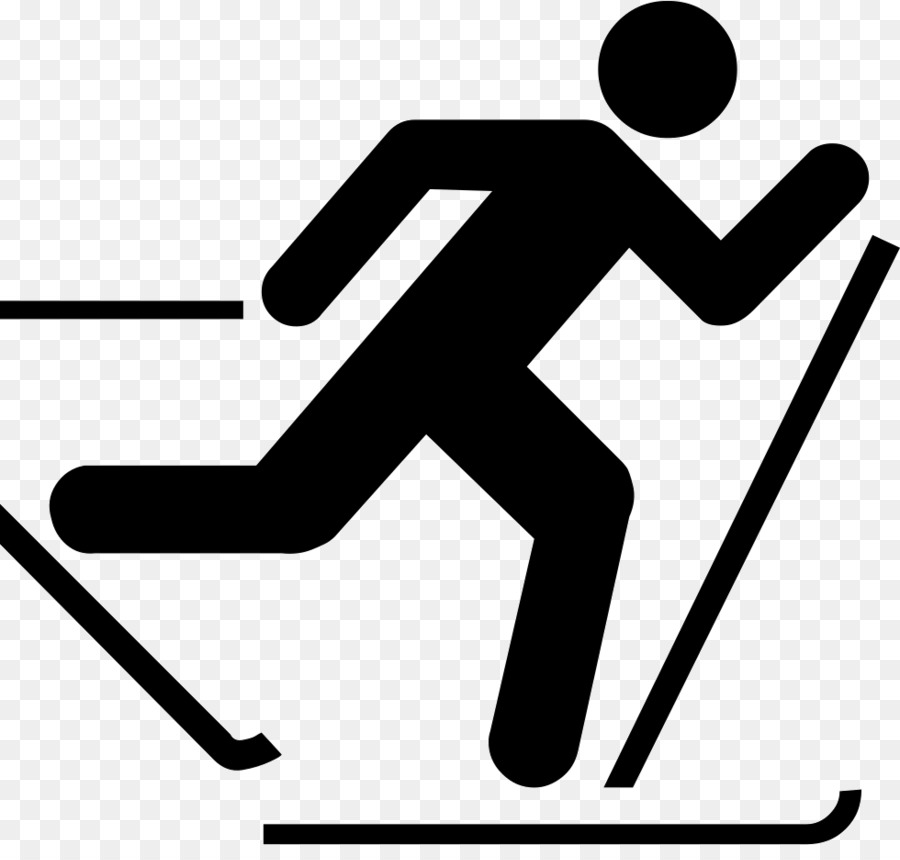 cross country skiing trail ski touring clip art skiing png rh kisspng com cross country skiing clipart cross country running clipart