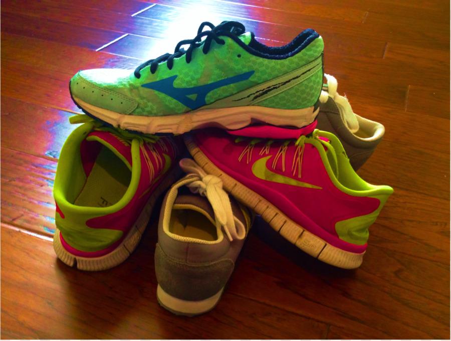 Zapatillas Nike Free Zapatilla De Running Reebok Classic