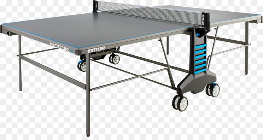 Mesa De Ping Pong Kettler Billar Tenis - tabla Formatos De Archivo ...