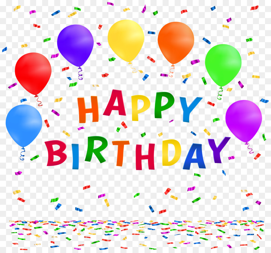 Wedding invitation birthday confetti balloon clip art happy wedding invitation birthday confetti balloon clip art happy birthday filmwisefo