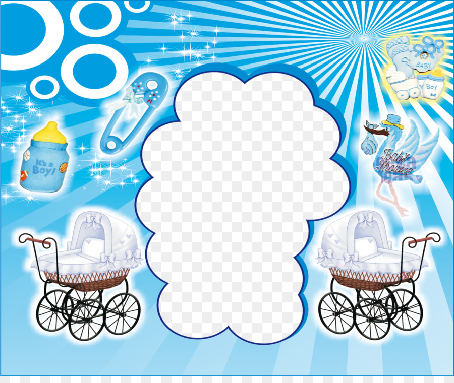 Picture Frames Photography Android Baby shower - shower png download ...