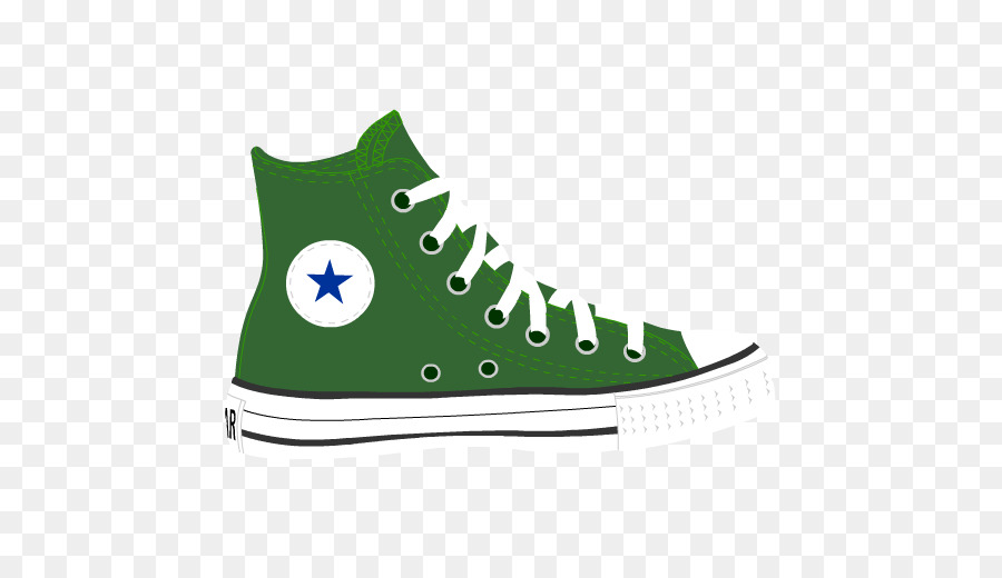 ac9c89c57b4994 Chuck Taylor All-Stars Converse High-top Shoe Sneakers - Green Shoes  Cliparts png download - 512 512 - Free Transparent Chuck Taylor Allstars  png Download.