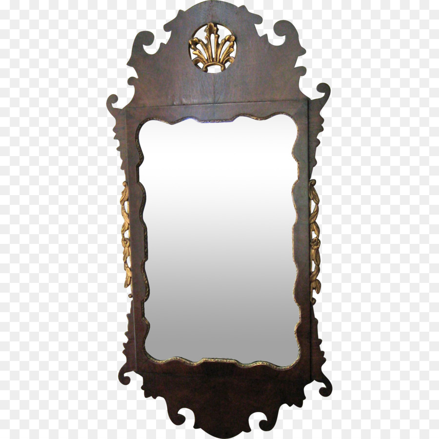 Mirror Gilt-edged securities Gilding Sales Picture Frames - mirror ...
