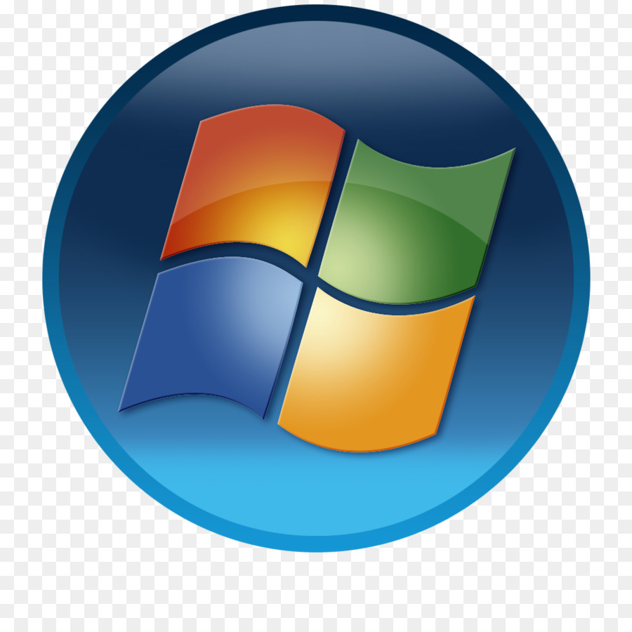 Windows 7 Logo Windows Vista
