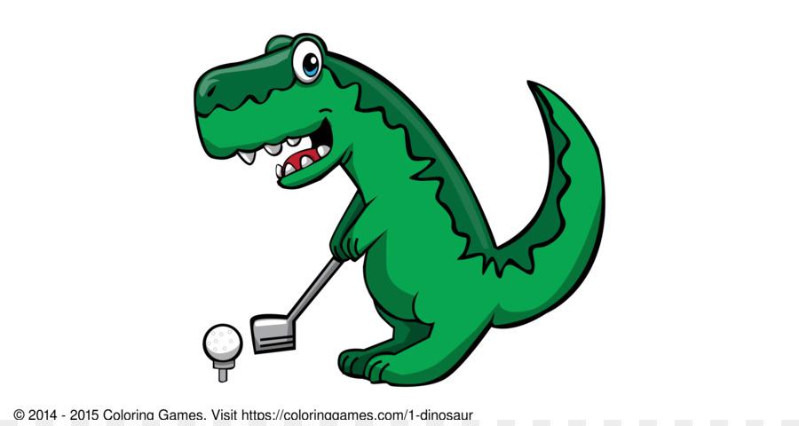 Dinosaurios para Colorear Páginas de libro para Colorear Juego de ...